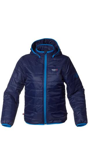 Isbjörn Frost Light Weight Jacket Kids Dark Navy